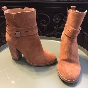 Lucky Brand LaTonya Booties